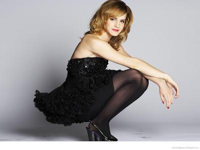 Emma Watson foto Wallpapers