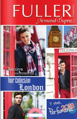 catalogo fuller cosmetics c-9 2013