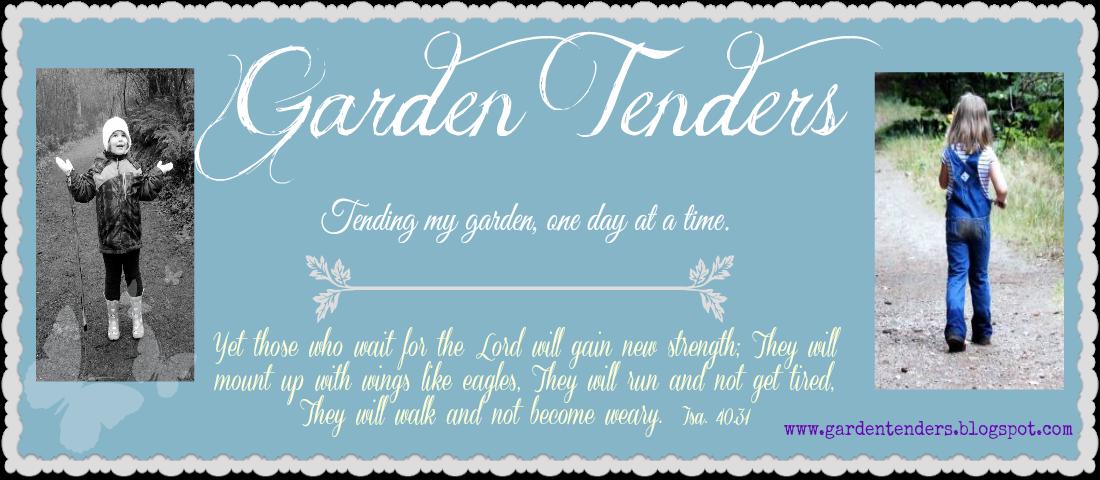 Garden Tenders