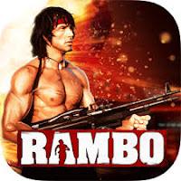 Rambo v1.0 MOD Apk + Data Android