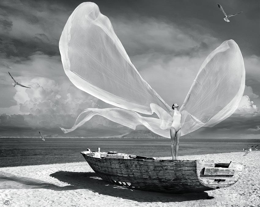 Arte de Stanislav Odyagailo