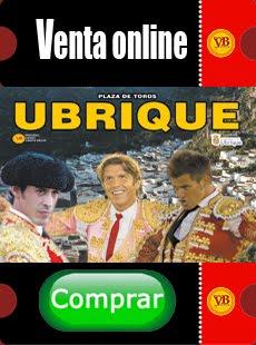 Venta Online UBRIQUE
