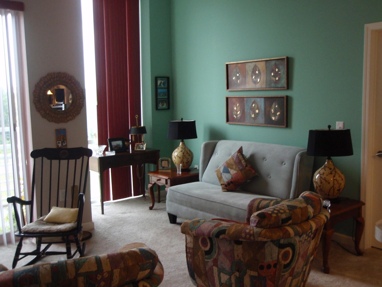 Interiors by vickie mcdaniel for Interior designs by vickie