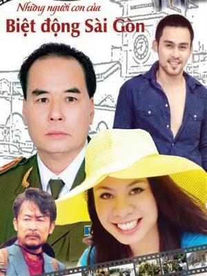 Những Đứa Con Biệt Động Sài Gòn (2011) - SDTV - 39/39