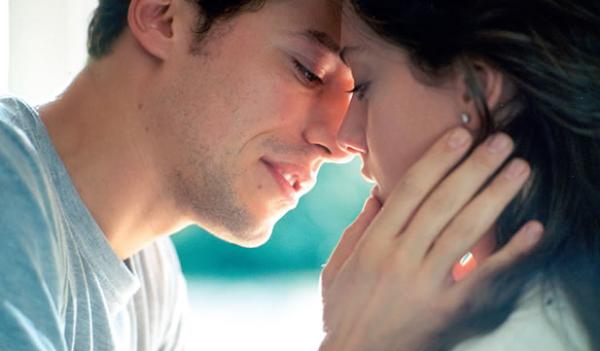 Preparate para tu primer beso