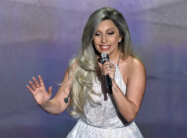 Lady Gaga to Perform 'Till It Happens To You' at 88th Academy Awards