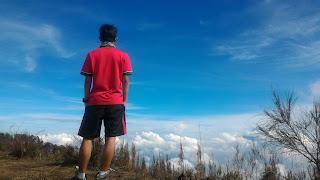 Gunung Buthak 2686 mdpl
