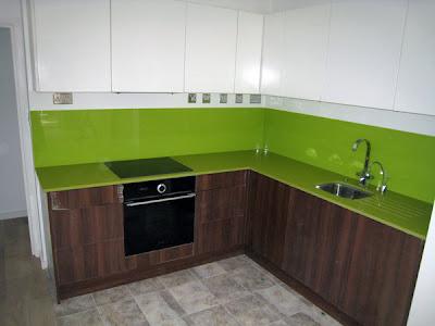 Kuhinja od kvalitetnog materijala
