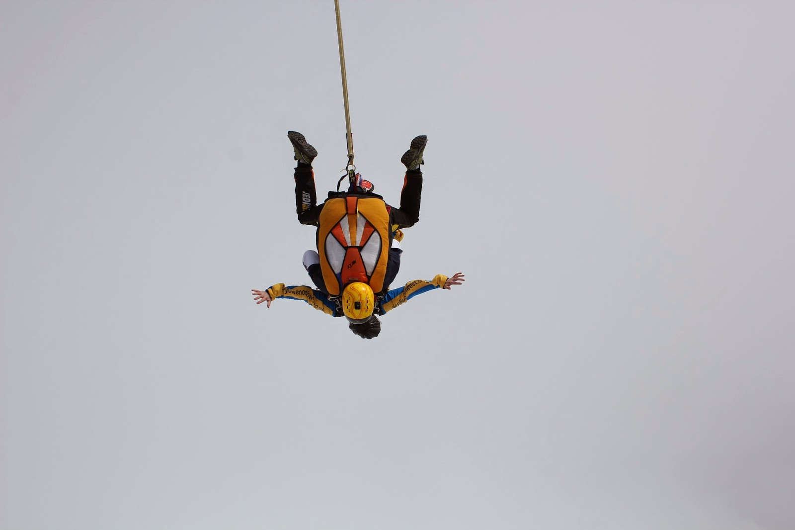 north west sky diving