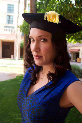 Becoming the 1%: Photos of ASU's graduate commencement ceremony