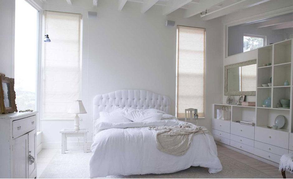 Emejing Shabby Chic Interiors Soggiorno Ideas - Idee Arredamento ...