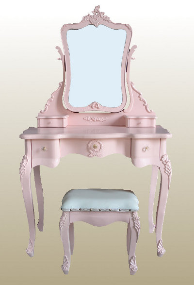 Brilliant Vanity Dressing Table with Mirror 400 x 587 · 32 kB · jpeg