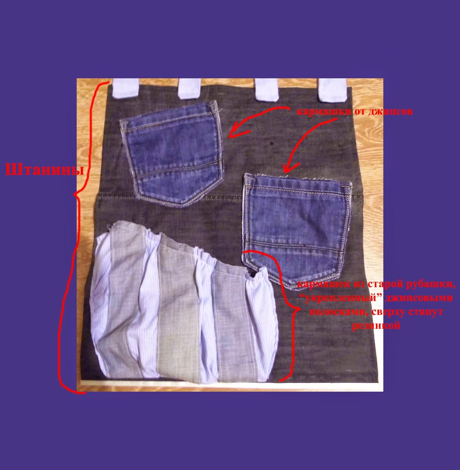 Пенал из старых джинсов своими руками фото