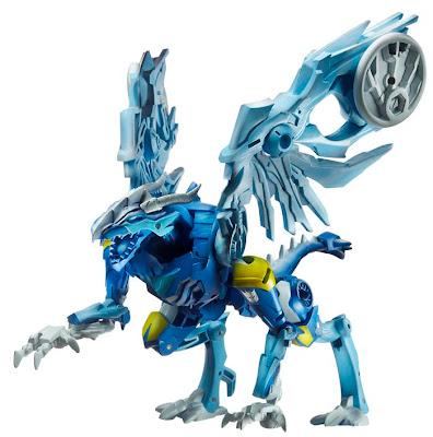 Hasbro Transformers Prime Beast Hunters - Skystalker