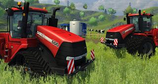 Free Download Farming Simulator 2013