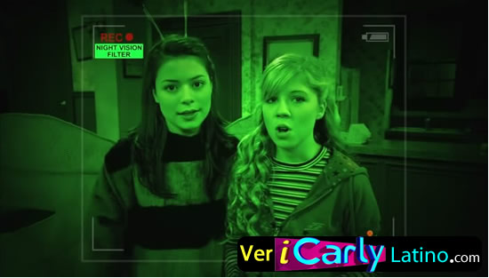 iCarly 1x07