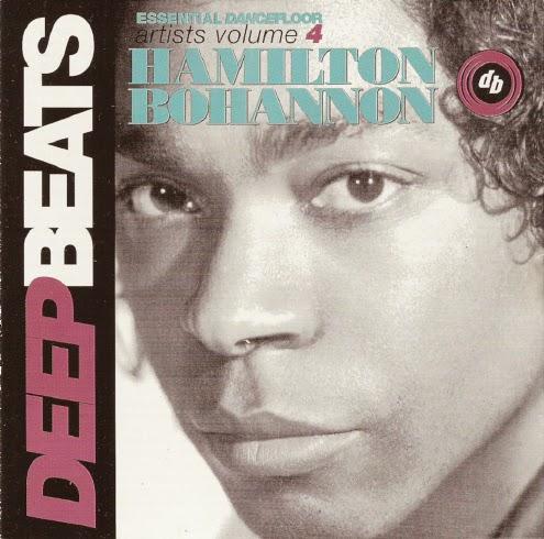 Hamilton Bohannon - Essential Dancefloor Artists, Vol. 4 (1994)