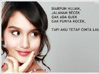 Foto Profil dan DP BBM Aku Rapopo