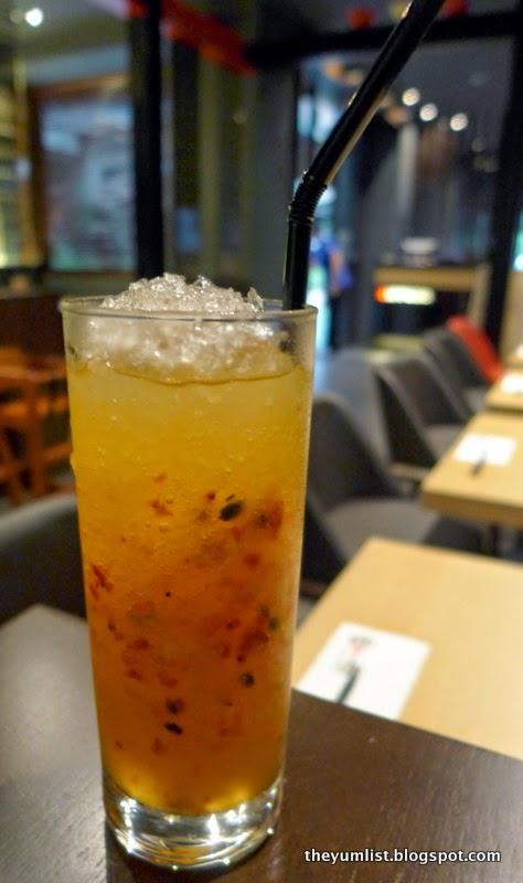 Ippudo, Bangsar Shopping Centre, Japanese restaurant, KL