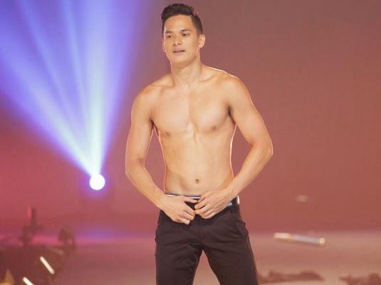 Cosmo Bachelor Bash 2014