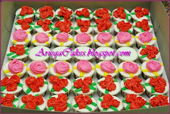 Mini CupCakes 49pcs/Box