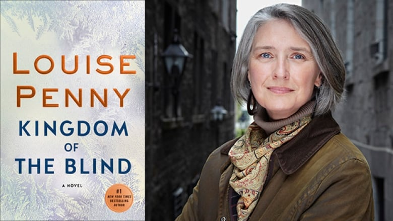 Louise Penny's Latest