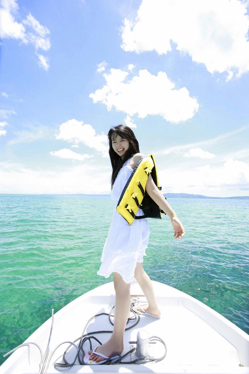 beautiful japanese actress rina koike 03