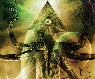 ¿Quienes son los illuminati?  Demillum