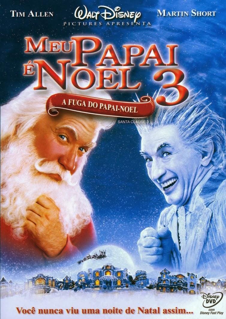 Meu Papai É Noel 3 – Legendado