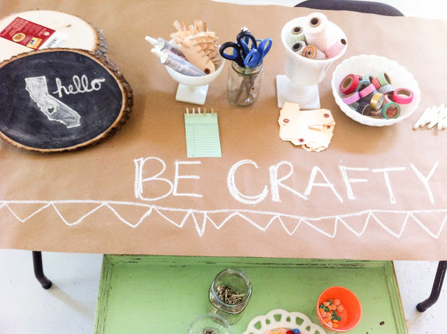 be crafty craft supplies