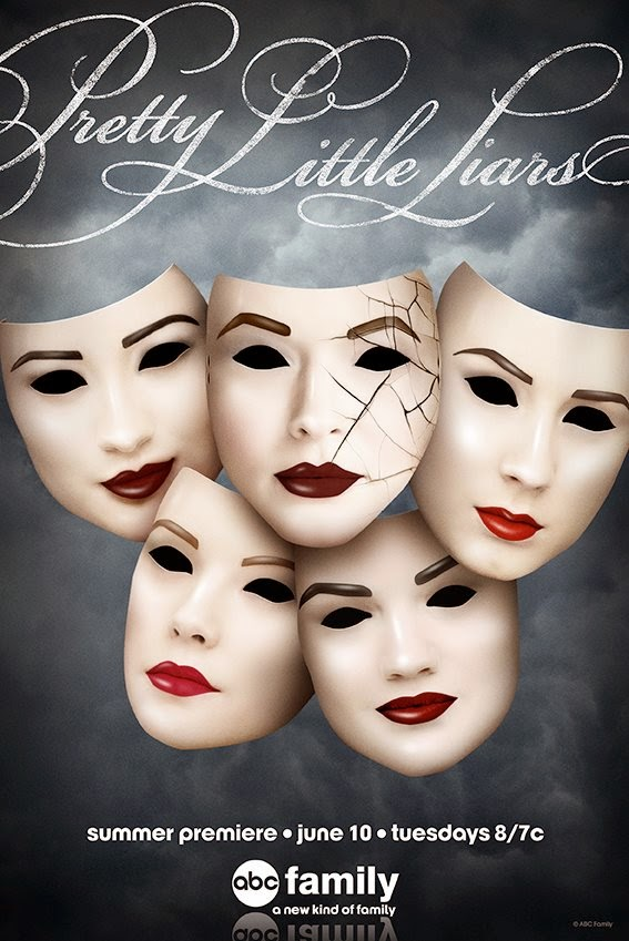 Pretty Little Liars Temporada 5 capitulo capitulo 7