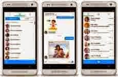 Facebook Messenger permite realizar llamadas de VoIP en su nueva versión