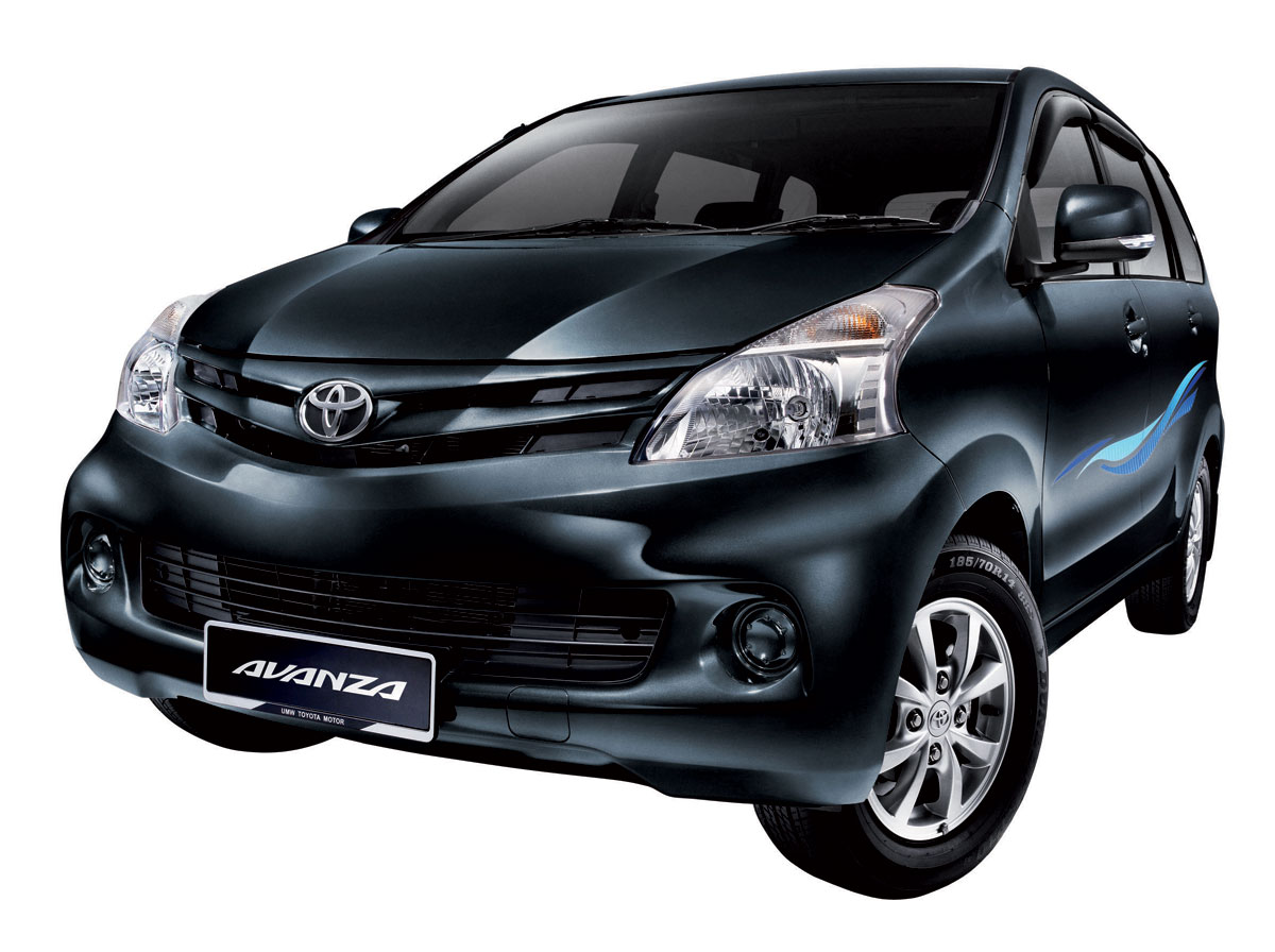 Harga Mobil Avanza Baru Dan Bekas  Second  Terbaru 2013