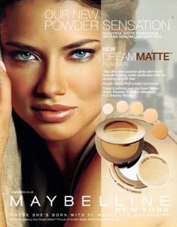 maybelline makeup in Ireland