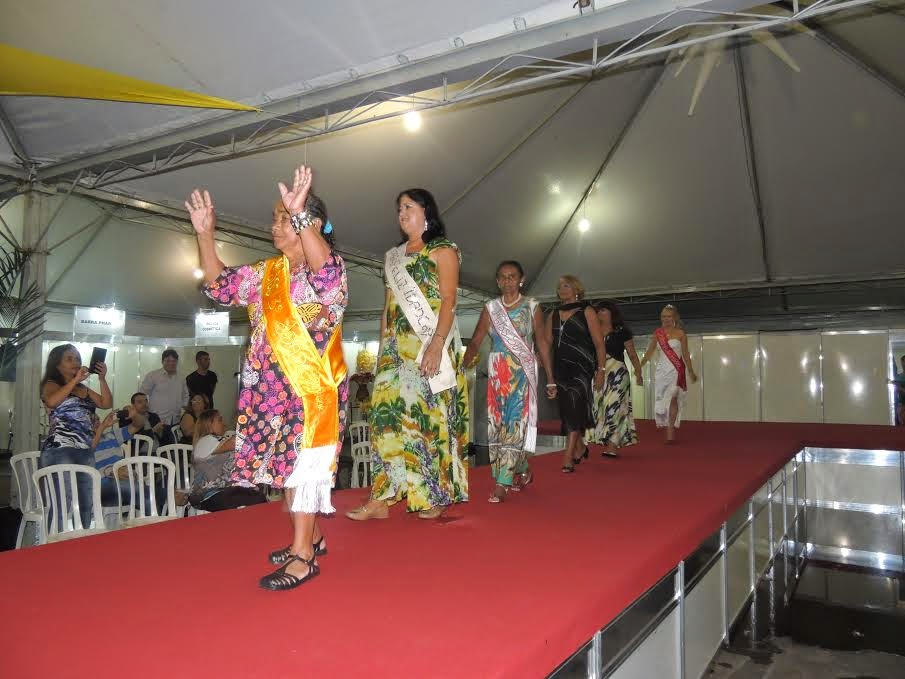 Araguaia Fashion começa com diversas atrações em Barra do Garças