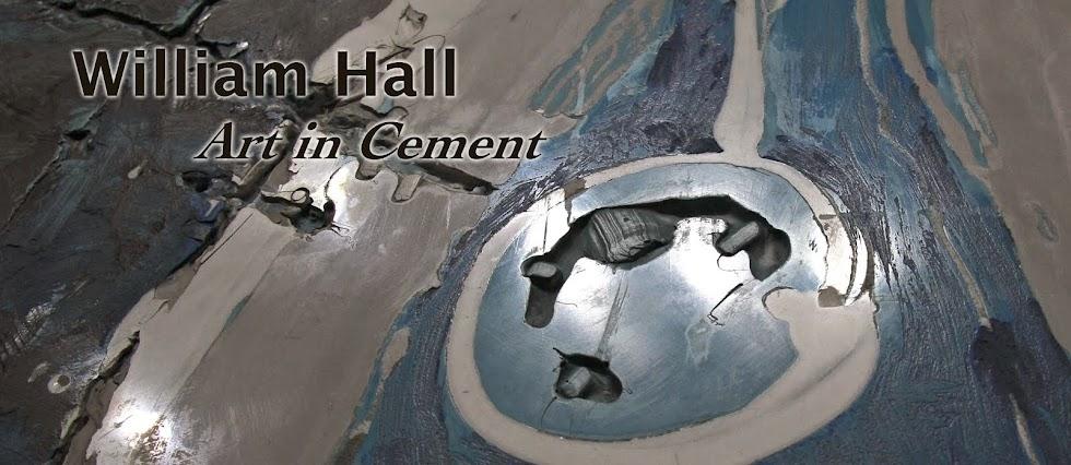 William Hall Art
