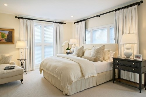 Southern royalty pinterest bedrooms for Neutral bedroom ideas pinterest