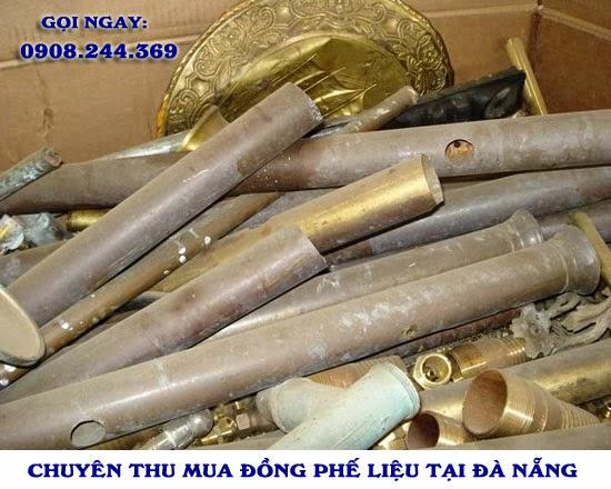 Chuyên thu mua Đồng phế liệu - Đồng cục