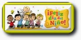 20 de noviembre: Día del niño