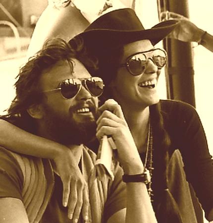 Kris and Rita