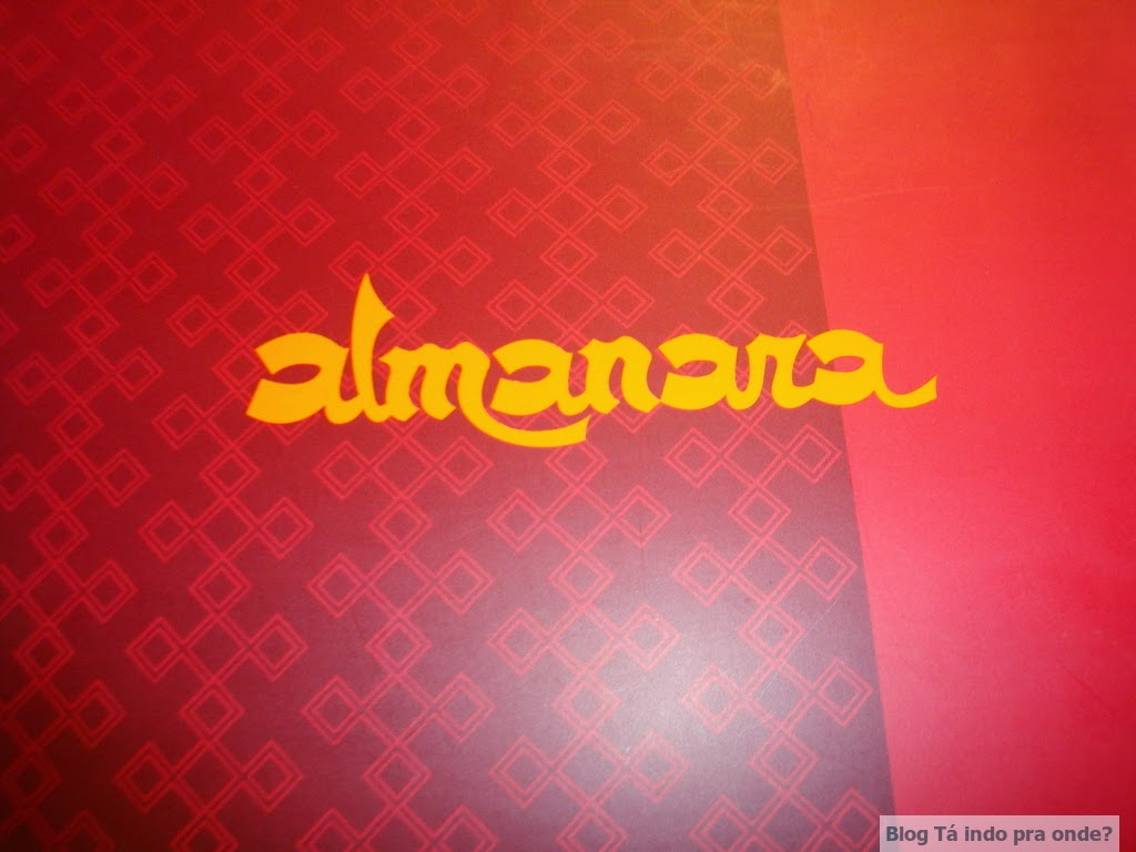 Almanara, no Shopping Iguatemi Campinas
