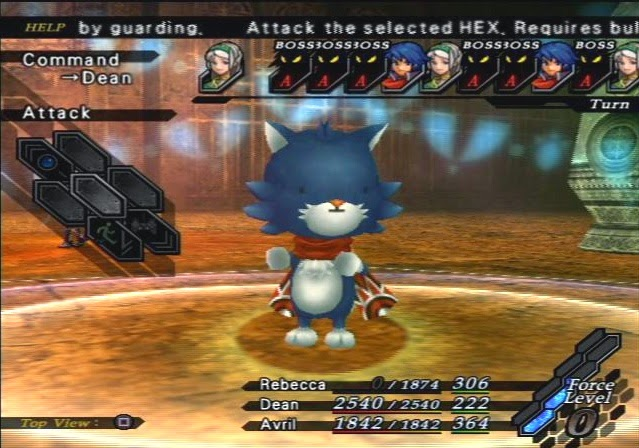 Tips Wild Arms 5 PS2