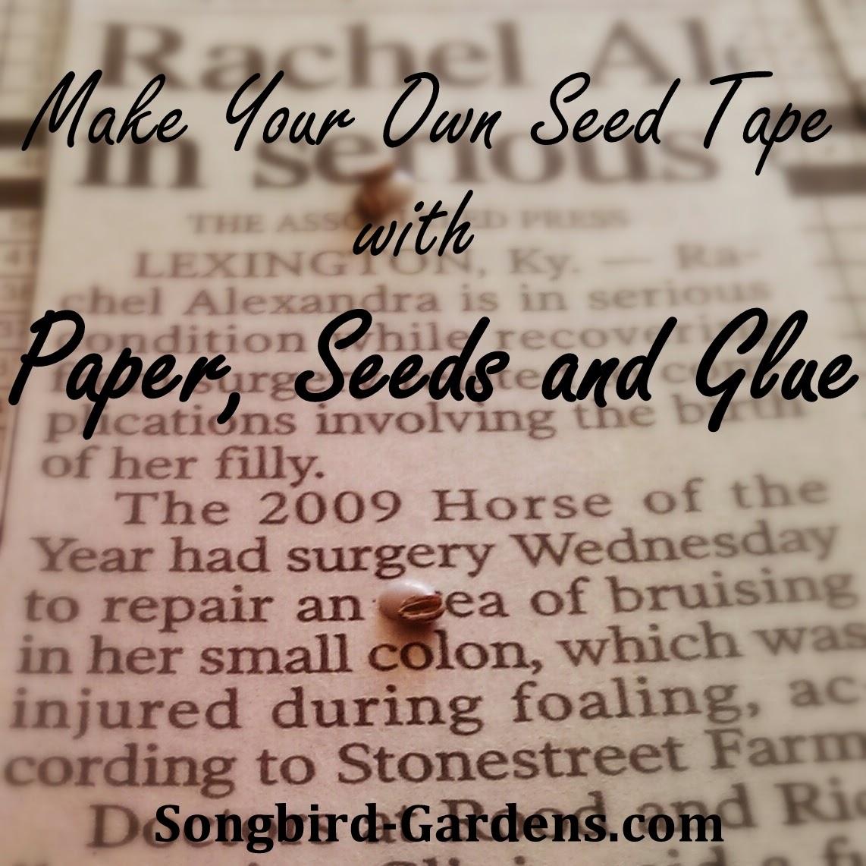Siempre mejor cinta de semillas ()
