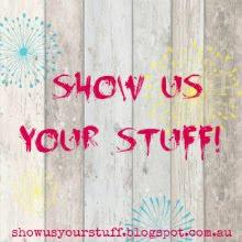 Show Us Your Stuff Blog