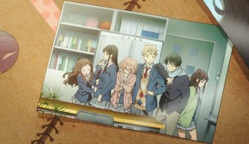 Kyoukai no Kanata Movie: I'll Be Here – Mirai-hen BD Subtitle Indonesia
