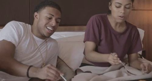 Diggy Honestly Music Video
