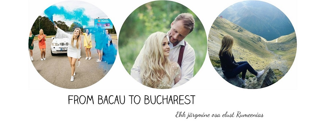 From Bacau to Bucharest