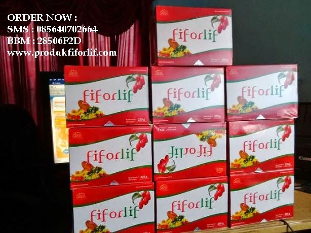 fiforlif fiber