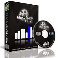 Media Player Classic Black Editions 1.4.4 Terbaru