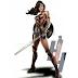 BATMAN VS. SUPERMAN | Veja mais uma imagem conceitual da Mulher Maravilha